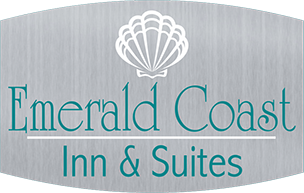 Emerald Coast Inn & Suites logo